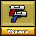 Nav Weapons