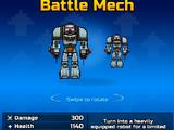 Battle Mech