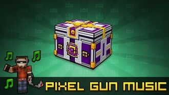Homecoming Lottery - Pixel Gun 3D Soundtrack