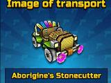Aborigine's Stonecutter
