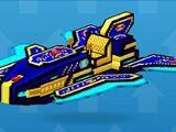 Leader's Glider