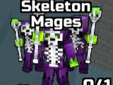 Mage Skeletons