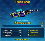 13Third Eye