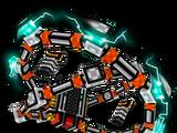 Laser Rings