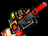 Sniper Cyber Module