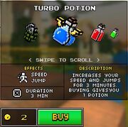 TURBOpotion