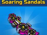 Soundman Glider