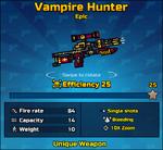 13Vampire Hunter