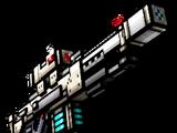 Impulse Sniper Rifle
