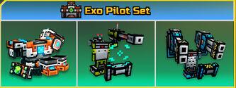 Exo Pilot Set
