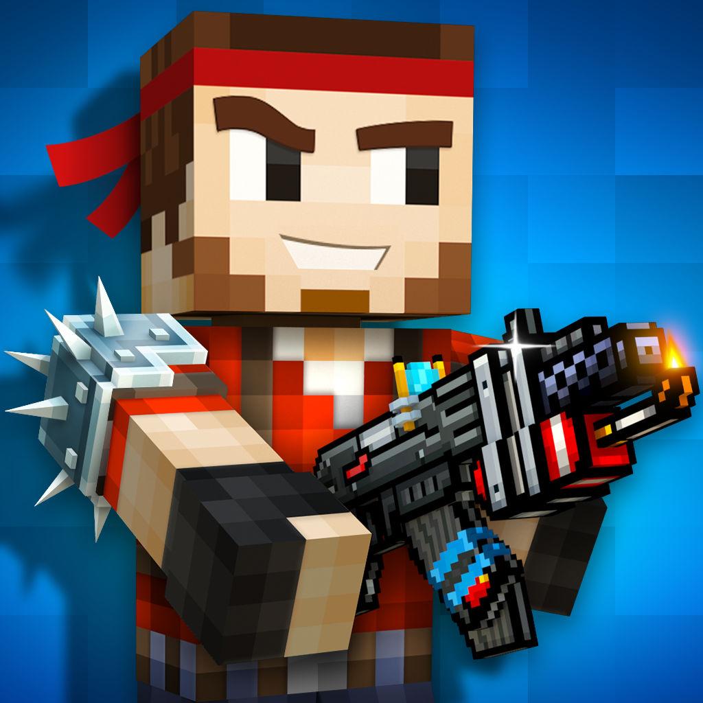 pixel gun 3d old version ios