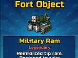 Military Ram