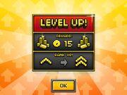 Rank Level 1