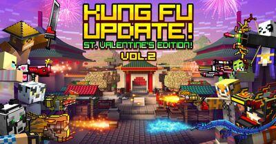 Kung Fu PGW 2