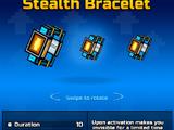 Stealth Bracelet