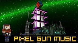 Citadel - Pixel Gun 3D Soundtrack