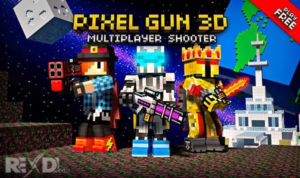 pixel gun online dating