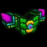 Adamant Armor 1