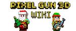 Pixel gun 3d wiki christmas logo 2