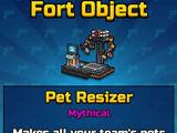 Pet Resizer