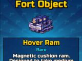 Hover Ram