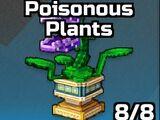 Poisonous Plant Turret