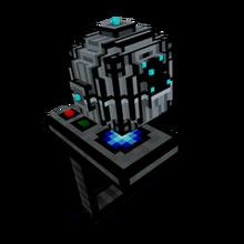 Portable Death Moon