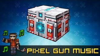 Christmas Event - Pixel Gun 3D Soundtrack