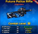 Future Police Rifle