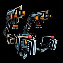 Stormtrooper Exoskeleton