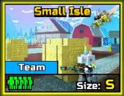 Smallisle