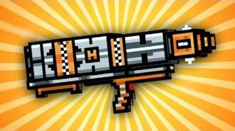 Pixel Gun 3D - Judge Review