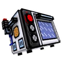 Big B's Oven