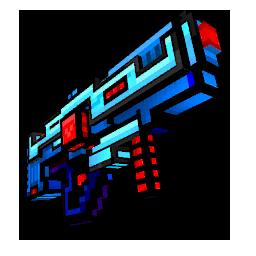 ekskluzywne oferty wiele kolorów kolejna szansa Mega Gun | Pixel Gun Wiki | FANDOM powered by Wikia