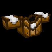Wood Armor 1