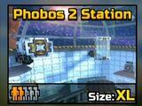 Phobos 2 Station
