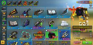 Screenshot 20200207-125056 Pixel Gun 3D