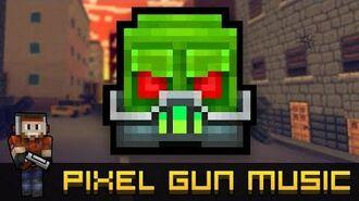 Super Mutant Set - Pixel Gun 3D Soundtrack