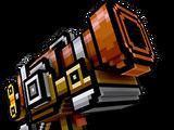 Clockwork Cannon