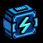 Energetic Module Armor