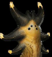 Molluscoid 17