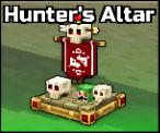 Hunters Altar