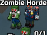 Horde of Zombies