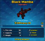 13Black Mamba