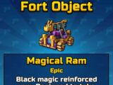 Magical Ram