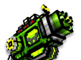 Acid Cannon