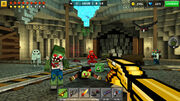 Pixel-gun-3d-screenshot