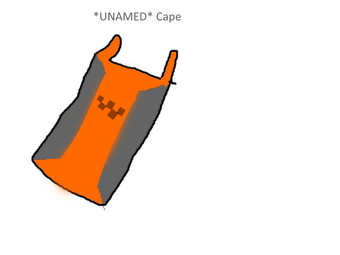 Unamed Cape