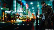 Watch Dogs everything is connected 045840