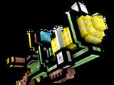 Hard Corn